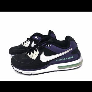 Nike AIR MAX WRIGHT Men's U.S. 12 running shoes